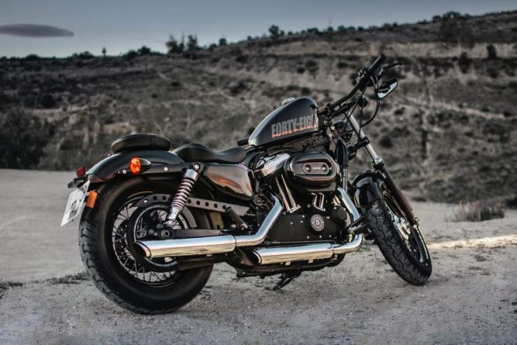 The 3-steps Guide to Buying A Used Harley Davidson