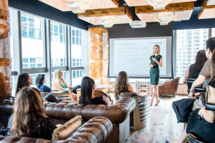 Make Business Event a Success