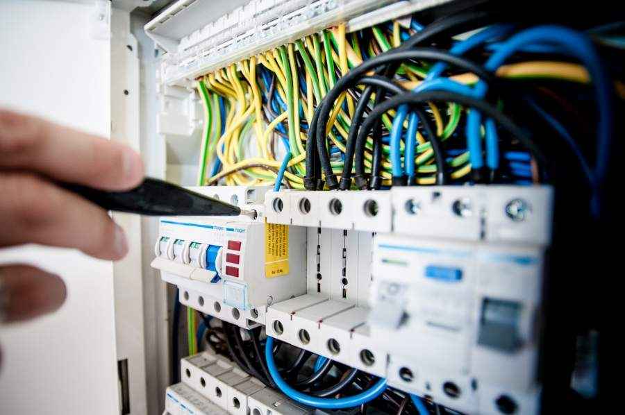 On-demand Electrician Service