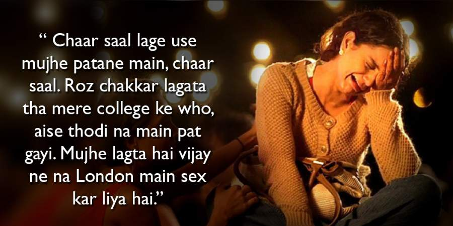 10 Epic Dialogues by Kangana Ranaut, The Queen Of Bollywood