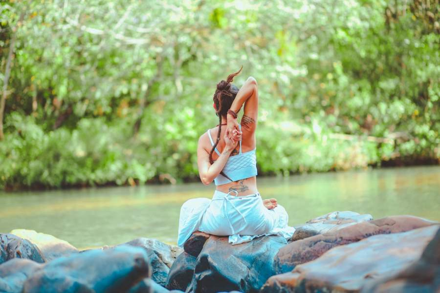 Effective Meditation Tips That Relax Both The Mind and The Body