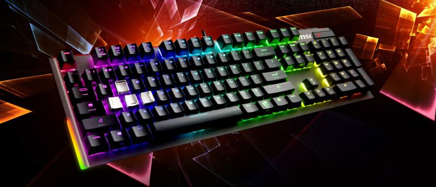 Difference Between Gaming Key-Board and Standard Keyboard