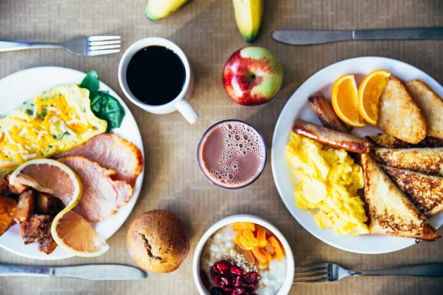 7 Easy Yet Healthy Breakfast Recipes for Busy Morning