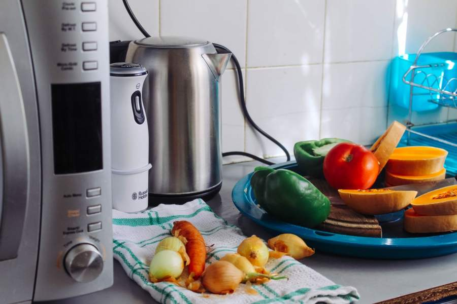 5 Must Have Small Home Appliances
