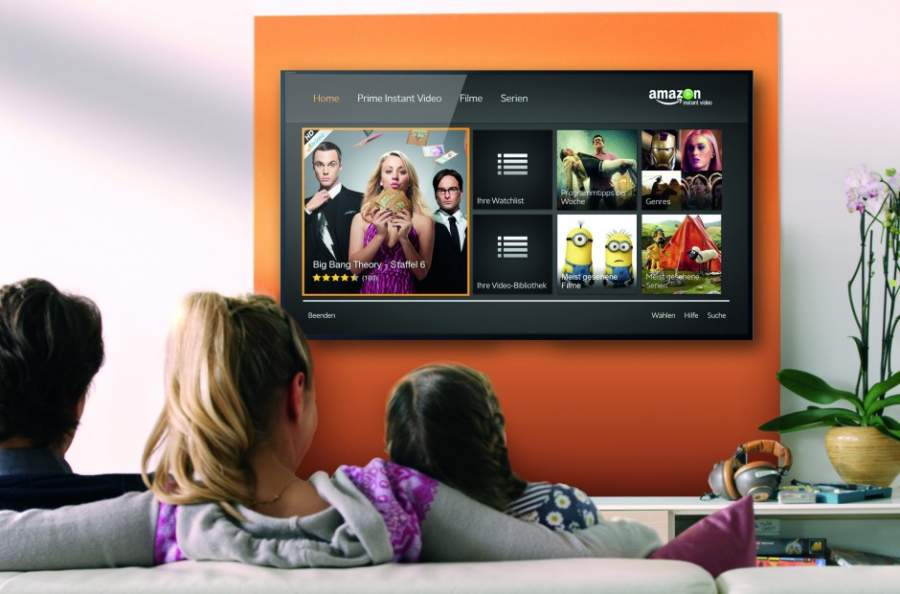 Watch Amazon TV without Any Cost