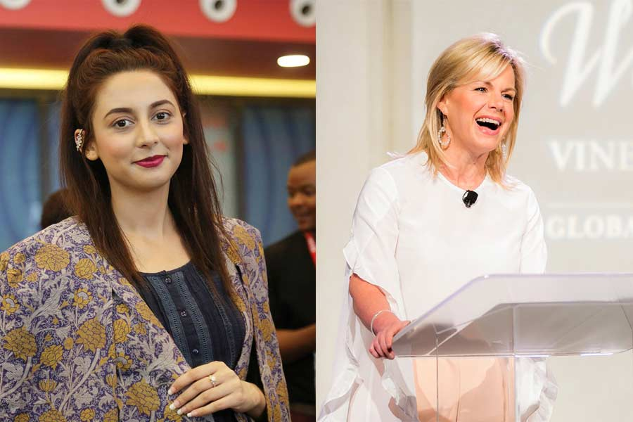 7 Powerful Women Who Are Making A Difference
