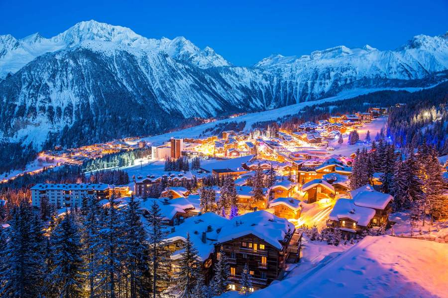 4 Unexpected Destinations For Your Winter Holidays