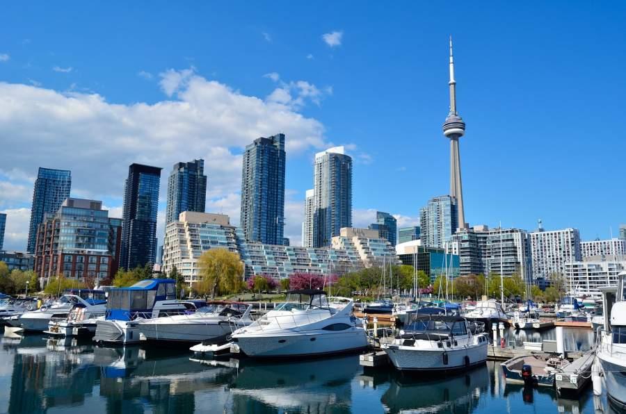 Toronto Travel
