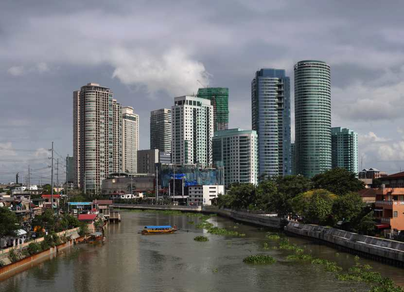 Top 4 Cities to Visit in the Philippines