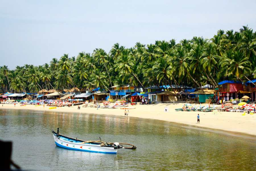Lifestyle is Very Influenced by Portugal in Goa