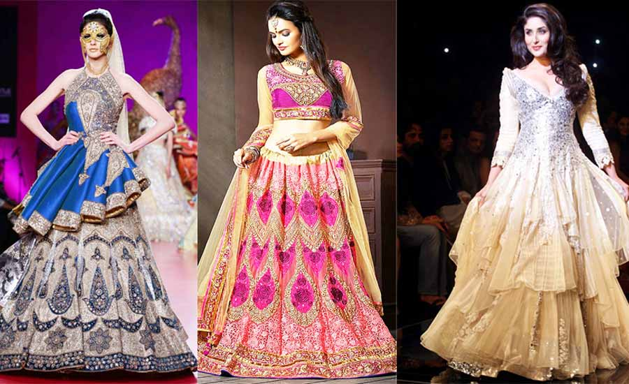 9 Perfect Outfits to Wear in Indian Weddings this Wedding Season