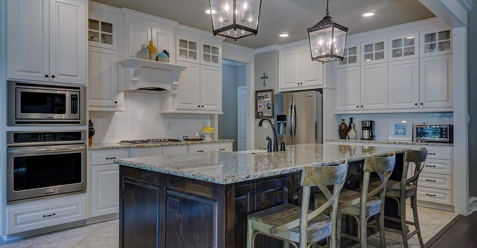 Tips for Setting up a Kitchen