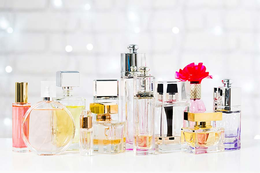 Identify A Fake Perfume At A Duty Free Store