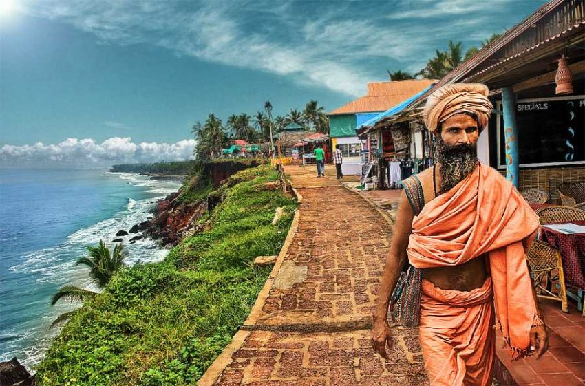 Top 5 Beautiful Places to Visit in India