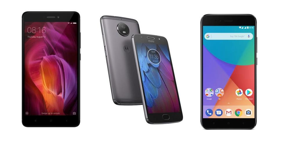 Best Smartphones Under Rs 15,000 on No Cost EMI