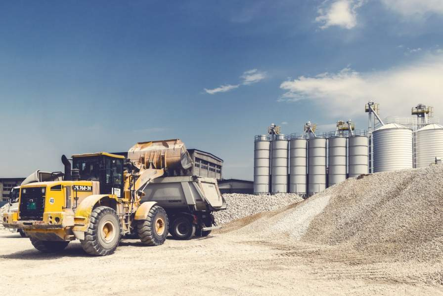 Heavy Equipment Essentials For Engineering Companies