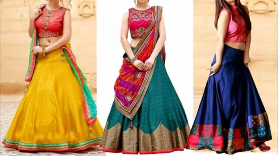 Heartfelt Lehenga Styles That are Sturdy in Fashion Game!