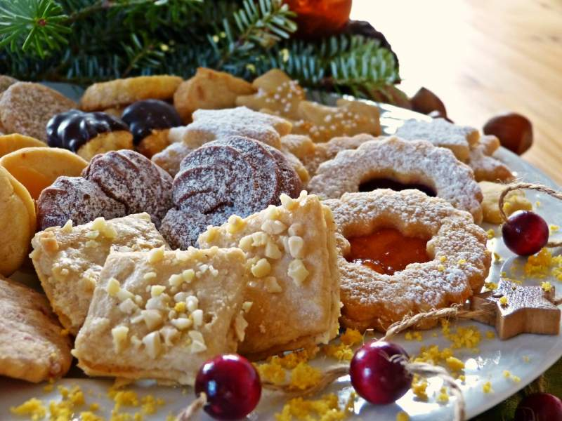 Recipe For Shortbread Cookies: A Complete Delight