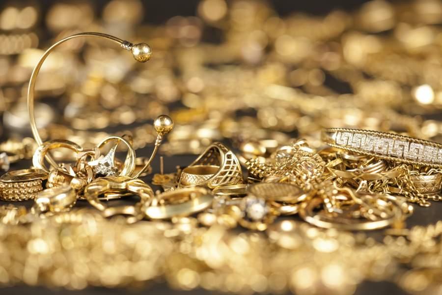 Gold Buying Regulations