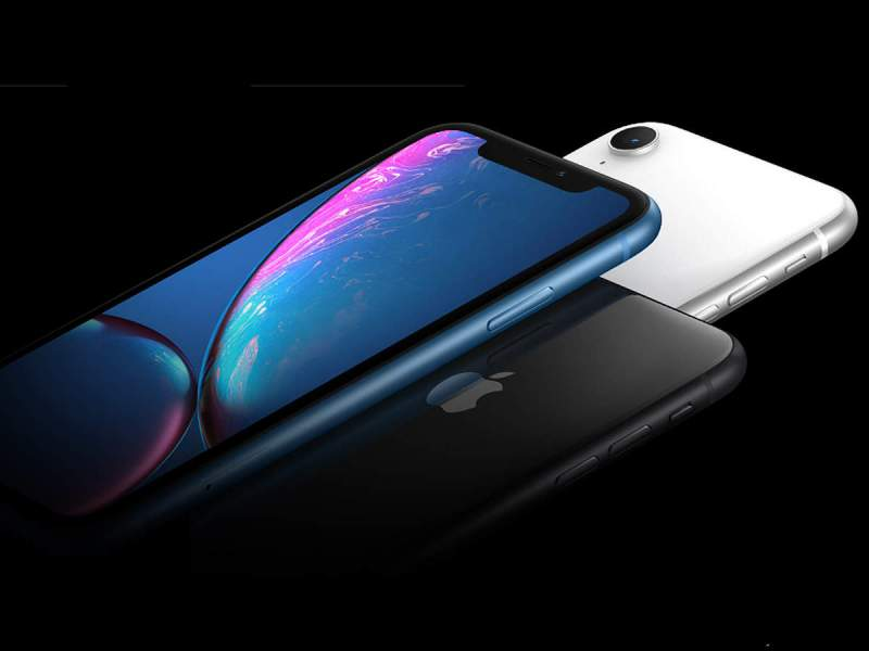 EMI Options For iPhone XR In India