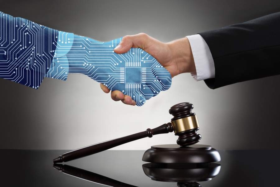 Use of AI By the Law Firms in India