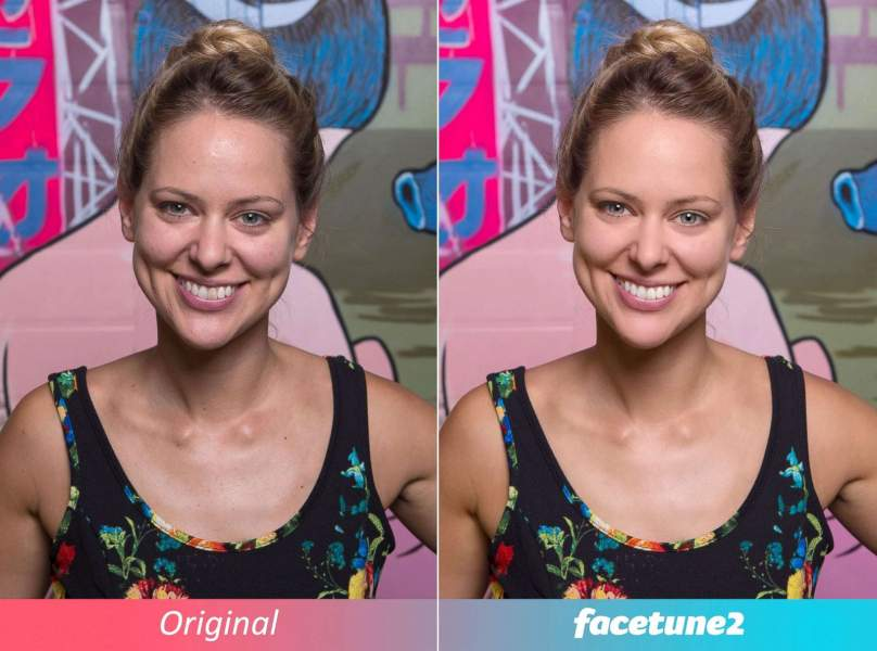 How To Get Facetune For Free Especially iOS Clients