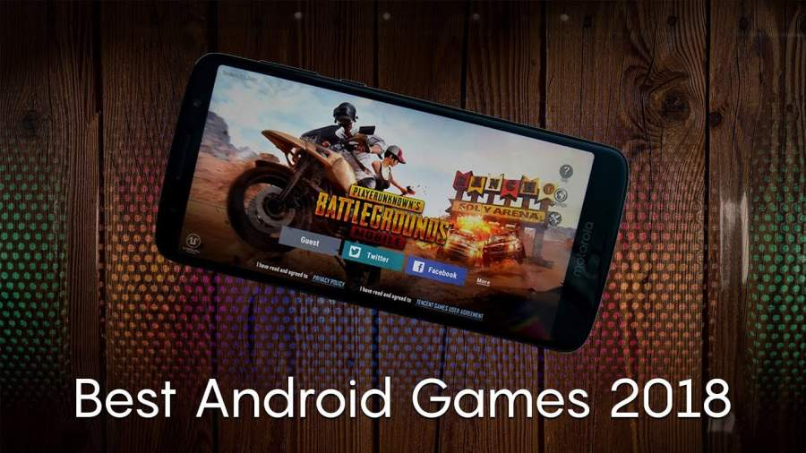 9 Best Android Games of 2018! That You Must Download