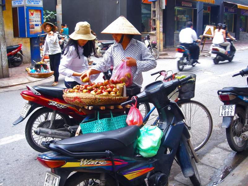 13 Travel Tips for First Timers in Hanoi, Vietnam