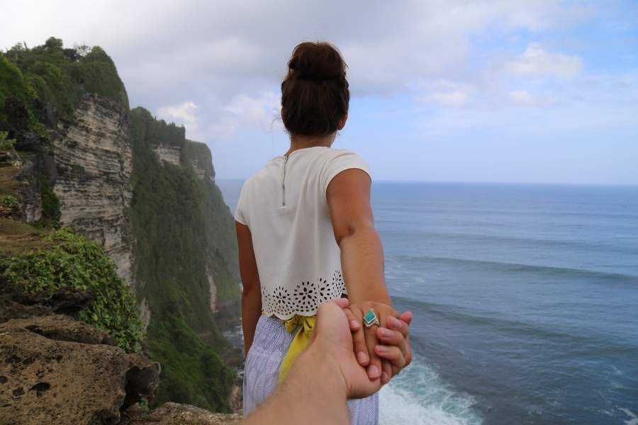 Travelling With Your Other Half Improves Your Marital Relationship