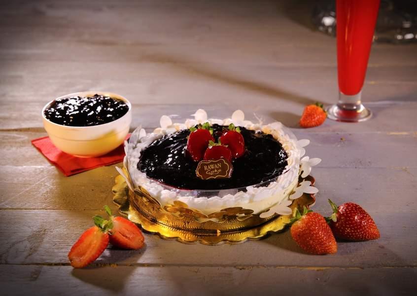 Cheesecake - A Fantastic Gift Idea