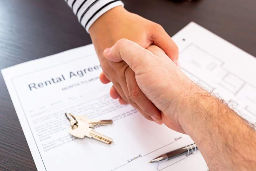 Safety Tips Owners and Tenants Should Know While Renting Out Property