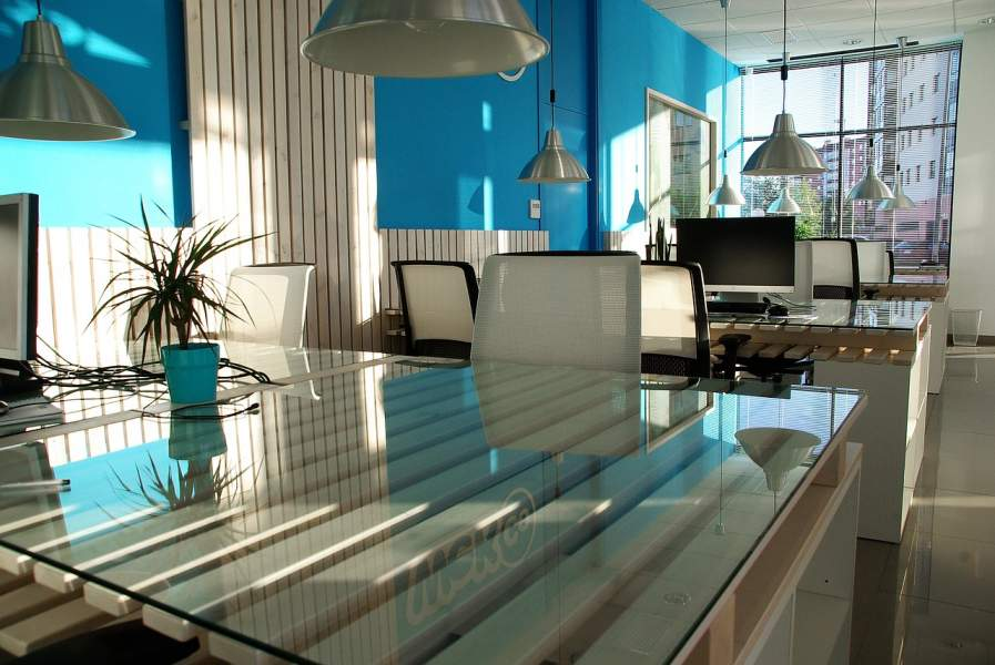 Why You Need A Shared Office Space To Boost Your Startup