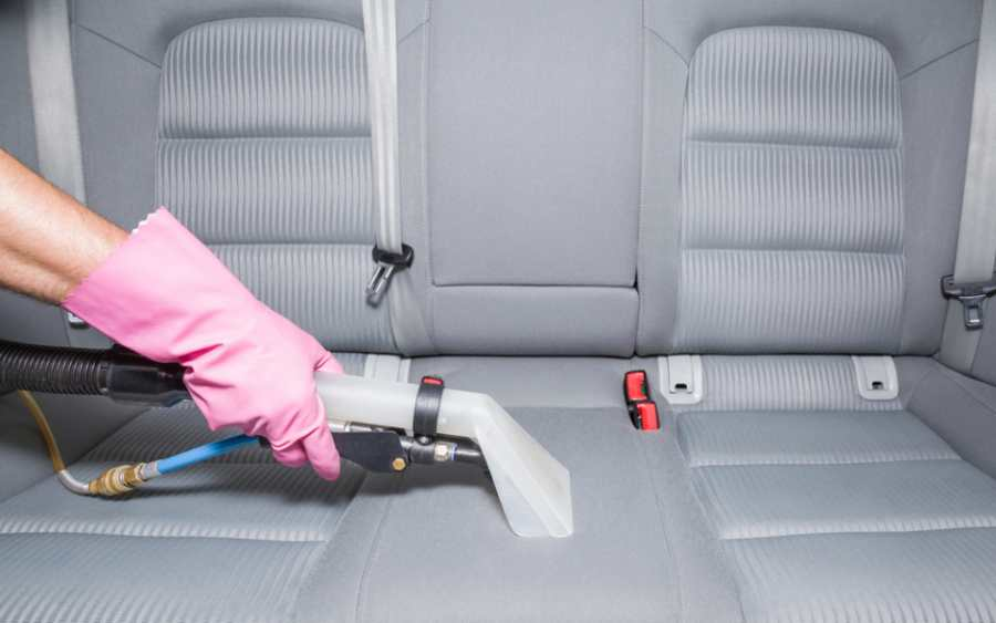How to Keep Your Car Clean and Organized
