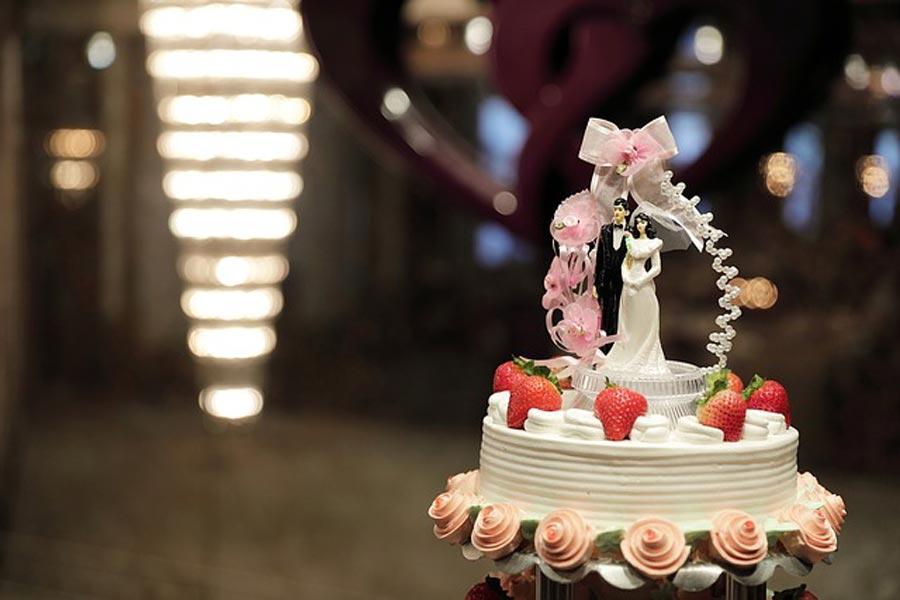 Fun Alternatives To The Classical Wedding Cake