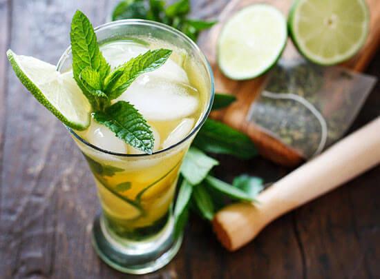 Do You Know Green Tea Shot Examined