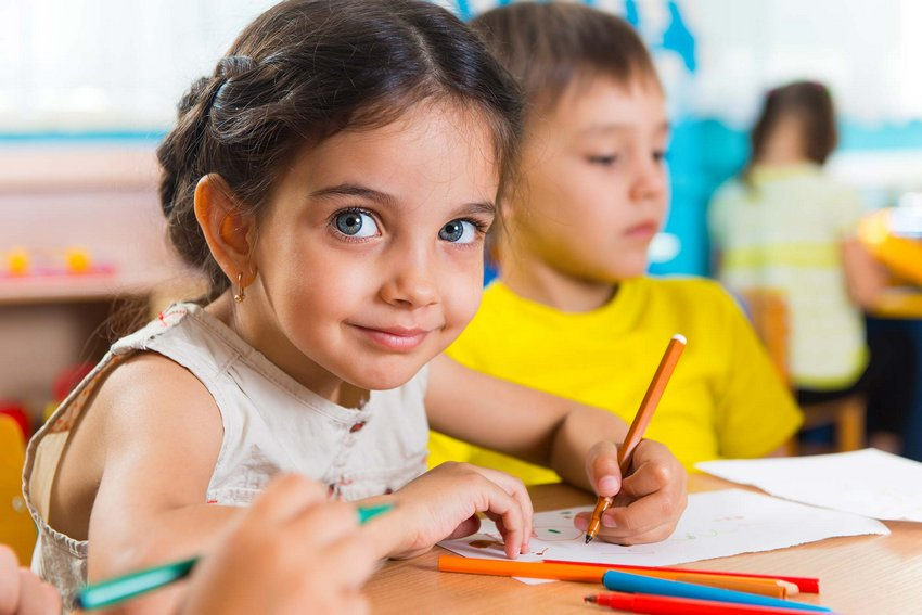 Importance of Childhood Education in Child Development