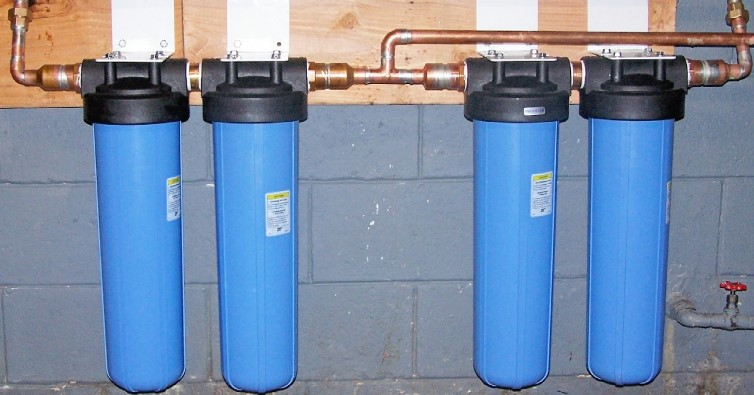 House Water Filters