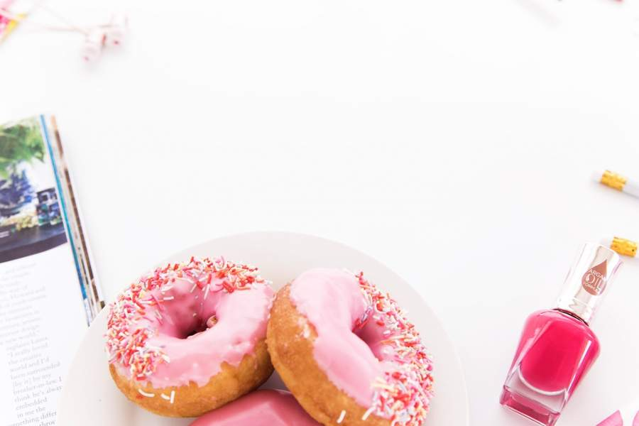 Things To Consider While Ordering Doughnuts Online