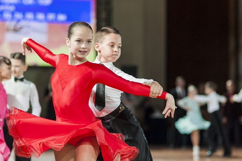Different Types of Contemporary Dance Costumes