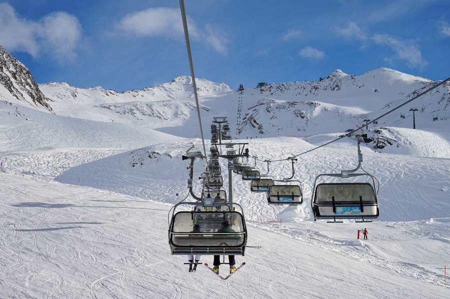 How To Enjoy Your Next Ski Holiday in Obergurgl
