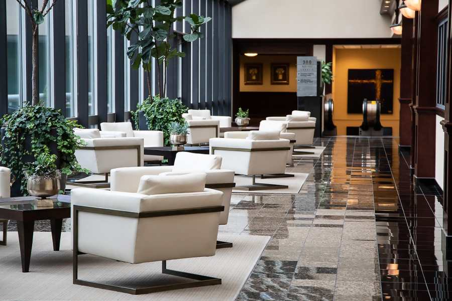 7 Hotels in Delhi for Business Meetings