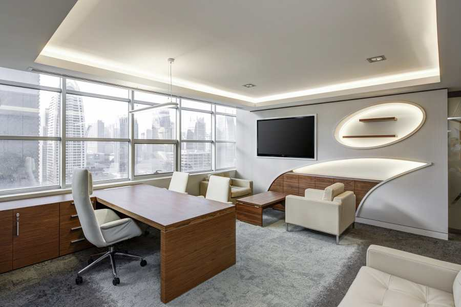 Remodeling Offices in Houston TX