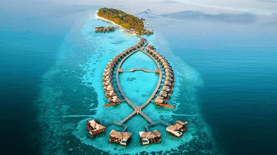 5 Best Beaches of Maldives