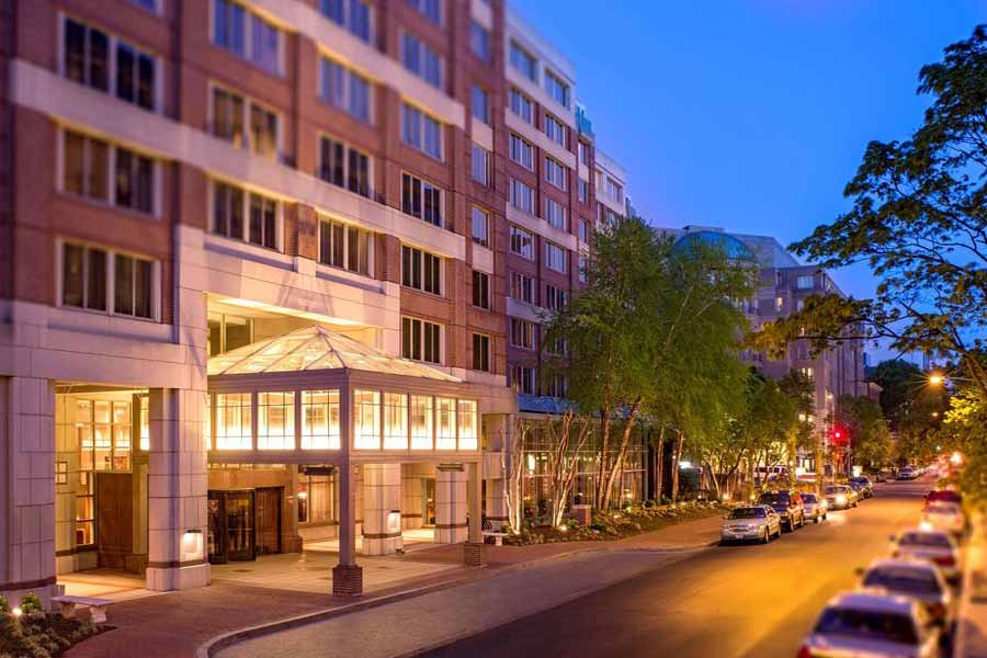 Incomparable Hotel In Canada For Living Saskatoon