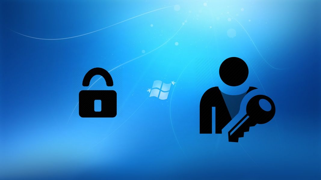 Recover Forgotten MS Access Password