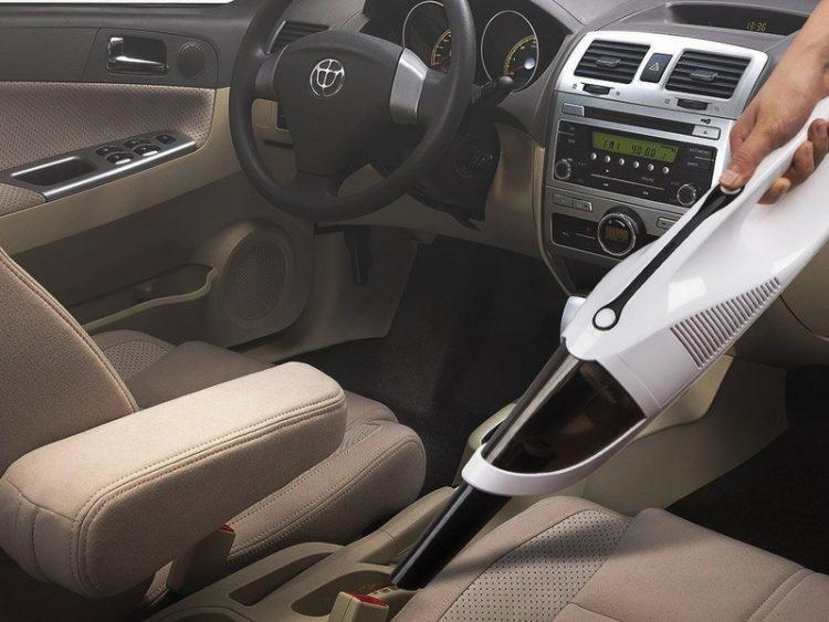 Car's Interior