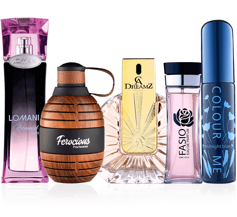 International perfume