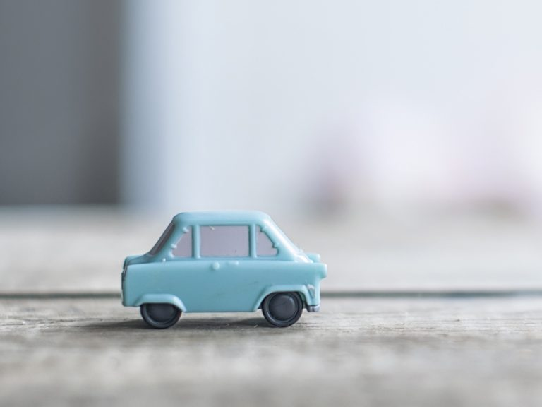 Second-Hand Car