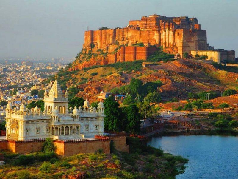 Beautiful Hidden Gems in India