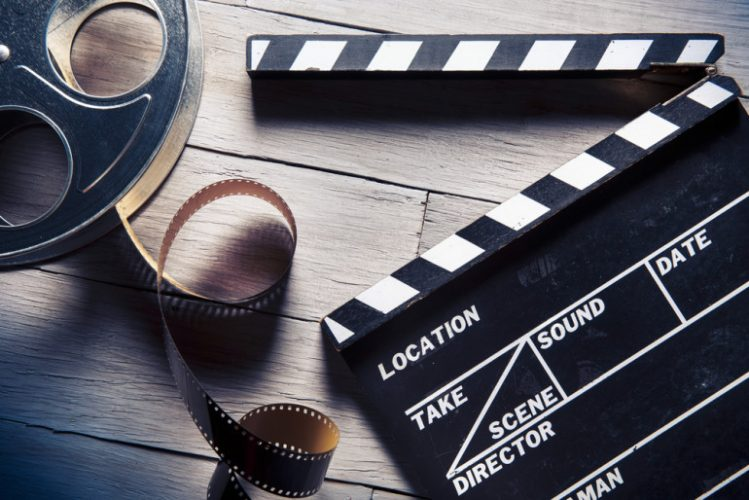 Get Started in a Film or Television Industry